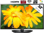 "LG 32"" LED TV HD Ready 32LN540B televiisor"