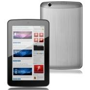Nextbook Slim Tablet M7000ND (7&quot; 1024x600, 8GB, Android 4.1 Jelly Bean, Dual Core 1.5GHz, 1GB RAM, 3500mAh, 3.2MP, Bluetooth, microUSB, miniHDMI, WiFi, Protective Pouch)