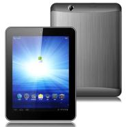 Nextbook Slim Tablet M8000ND (8&quot; 1024x768, 8GB, Android 4.1 Jelly Bean, Dual Core 1.5GHz, 1GB RAM, 4600mAh, 2MP, Bluetooth, microUSB, HDMI, WiFi, Protective Pouch)