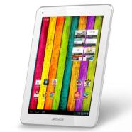 ARCHOS TITANIUM 80 8GB Tablet/ 8&quot; IPS 1024x768/ Dual Core A9 1.6GHz, 1GB RAM/ Android 4.1 Jelly Bean/ 720p Front Camera/ Wi-Fi/ MicroSD Slot/ MicroUSB, miniHDMI/ Built-in Speakers &amp;amp; Microphone