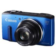 Canon PowerShot SX270 HS Blue, 12.1 Mpixel/ 20x optical zoom/