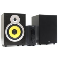Microlab PRO1 2.0 Speakers/ 60W RMS (30W+30W)/ Remote Control/ Amplifier