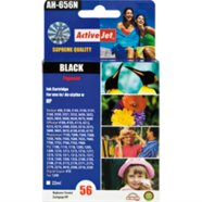 ActiveJet ink HP C6656 black No. 56