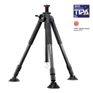 Vanguard AUCTUS PLUS 323CT Tripod (without head)
