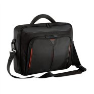 "Targus Laptop Case for 15.4 - 16"" Classic+ Clamshell (CN415EU) / Polyester / Interior: 37.46 x 3.88 x 26.03 cm"