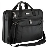 "Targus Laptop Case for 15.4 - 16"" Ultralite Corporate Traveller (CUCT02UA15EU) / Nylon / Interior: 37.46 x 3.88 x 26.03cm"
