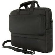 "Tucano DRITTA Computer case for MacBook Pro 15""/17"" & Ultrabook 15"" (Black)"