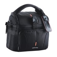 Vanguard UP-RISE II 22 Black Shoulder Bag