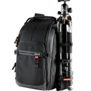 Vanguard QUOVIO 44 Black Backpack