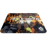 SteelSeries QcK SK.ocelote Edition Gaming Mouse Pad