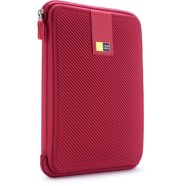 "Case Logic ETC107 Tablet Sleeve for 7"" / Polyester/ Amaranth/ For 14 x 2 x 19.6 cm"