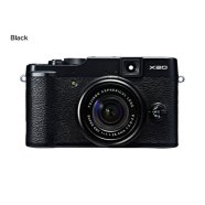 Fujifilm FinePix X20 black