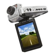 "GoClever DVR Full HD Pro/ 2in1 - Car and Home Camera/ 1080p 1920x1080/ 12.0 Mpix/ 2.5"" LCD/ MicroSD Slot/ HDMI/ 120dgr"