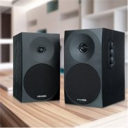Microlab B-70 2.0 Speakers/ 20W RMS (10W+10W)