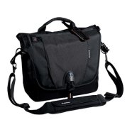 "Vanguard UP-RISE 28 Shoulder Bag / Expanding system: 2 sizes in 1 / Holds laptop up to 10"" / Rapid access from the top / Rain cover / Enhanced padding for extra durability / Multiple ways to carry"