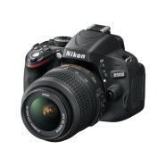 Nikon D5100 Kit 18-55 VR, 16.2Mp, 23.6 x 15.6 mm CMOS sensor, Vari-angle 3.0'' LCD, Full HD movie, Live View, 4fps, 11 focus points, HDMI, USB, Media: SD/SDHC/SDXC