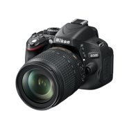 Nikon D5100 Kit 18-105 VR, 16.2Mp, 23.6 x 15.6 mm CMOS sensor, Vari-angle 3.0'' LCD, Full HD movie, Live View, 4fps, 11 focus points, HDMI, USB, Media: SD/SDHC/SDXC