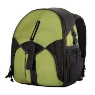 Vanguard BIIN 59 GREEN Backpack / Large capacity / Detachable compartment / Numerous accessories pockets
