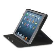 Tucano Filo hard folio for iPad mini (Dark Blue) / Metal Brush