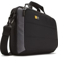 "Case Logic VTA210 Laptop Case for 10""/ Nylon/ Black/ (30.0 x 4.0 x 22.0cm)"