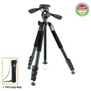 Vanguard ALTA+ 234AP Tripod + Head