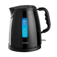 Haier HKT-2111  Kettle/Capacity 1.7L/2000W/Black