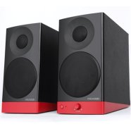 Microlab FC-30 2.0 Speakers with DSP/ 36W RMS (18W+18W)/ Black