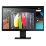 "Dell LCD E2014H 49.4cm(19.5"") LED monitor 0.27/1000 : 1/5ms/H=170 V=160 /250 cdm2/ VGA,DVI-D (1600x900) Black EUR"