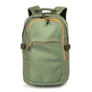 "Tucano LIVELLO Backpack for MacBook 15"" and Notebook 15.6"" + iPad and tablet (Green)"