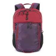 "Tucano TECH-YO Backpack for MacBook 15"" and Notebook 15.6"" + iPad and tablet (Red)"