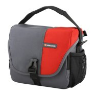 Vanguard ZIIN 21OR Shoulder bag, 320x240x440mm, Grey/Orange