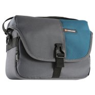 Vanguard ZIIN 25BL Shoulder bag, 320x240x440mm, Grey/Blue