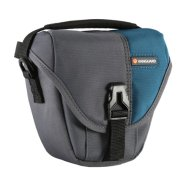 Vanguard ZIIN 12Z BL Shoulder zoom bag, 320x240x440mm, Grey/Blue