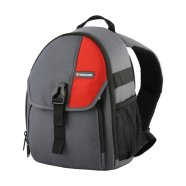 Vanguard ZIIN 50OR Backpack, 320x240x440mm, Grey/Orange