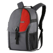 Vanguard ZIIN 60OR Backpack, 320x240x440mm, Grey/Orange