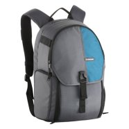 Vanguard ZIIN 60BL Backpack, 320x240x440mm, Grey/Blue