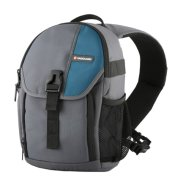 Vanguard ZIIN 37BL Sling bag, 320x240x440mm, Grey/Blue
