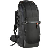 Vanguard QUOVIO 66 Black Backpack