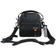 Vanguard QUOVIO 18 Black  Shoulder Bag