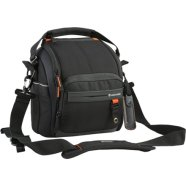 Vanguard QUOVIO 23 Black  Shoulder Bag