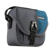Vanguard ZIIN 10BL Shoulder bag, 320x240x440mm, Grey/Blue