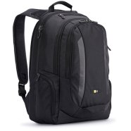 "Case Logic RBP315 Notebook Backpack / For 16""/ Nylon/ Black/ For (26.7 x 4.3 x 39.6 cm)"