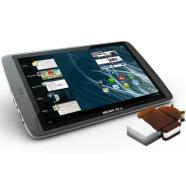 ARCHOS 80 G9 16GB Turbo Tablet/ 8&quot; Capacitive Multi-Touch 1024 x 768/ ARM Cortex Dual Core A9 1.5GHz/ Android 3.2 (Upgradable to Android 4 ICS)/ 720p Front Camera/ Wi-Fi/ Bluetooth/ GPS/ G-Sensor/ Compass/ MicroSD Slot/ USB Host &amp;amp; Device, Mini HDMI/ Built-in Speaker &amp;amp; Microphone/ Built-in Kick Stand/ 1080p Video Playback/ 3G Upgradable