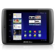 ARCHOS 80 G9 8GB Classic Tablet/ 8&quot; Capacitive Multi-Touch 1024 x 768/ ARM Cortex Dual Core A9 1GHz/ Android 3.2 (Upgradable to Android 4 ICS)/ 720p Front Camera/ Wi-Fi/ Bluetooth/ GPS/ G-Sensor/ Compass/ MicroSD Slot/ USB Host &amp;amp; Device, Mini HDMI/ Built-in Speaker &amp;amp; Microphone/ Built-in Kick Stand/ 1080p Video Playback/ 3G Upgradable