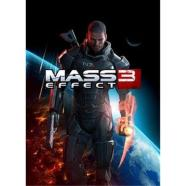 Mass Effect 3 for PS3 Game DVD