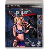 Lollipop Chainsaw for PS3 Game DVD