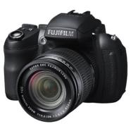 Fujifilm FinePix HS25 EXR, 16.0Mpixels/ Fujinon 30x optical zoom/ 3.0'' LCD/ Full HD rec./ 4x AA batt./ Media: SD/SDHC/SDXC