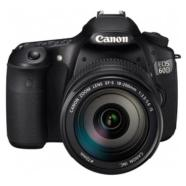 Canon EOS 60D 18-200 IS KIT BAL