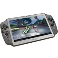 ARCHOS Gamepad 8GB Tablet/ 7&quot; Capacitive 5 Point Multi-Touch Screen 1024x600/ Dual Core A9 1.6GHz, 1GB RAM/ Android 4.1  Jelly Bean/ Front Camera/ Wi-Fi/ MicroSD Slot/ USB 2.0/ mini HDMI/ Built-in Speaker &amp;amp; Microphone