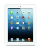 iPad 4. gen 9.7&quot; Wi-Fi + 4G 64GB valge tahvelarvuti